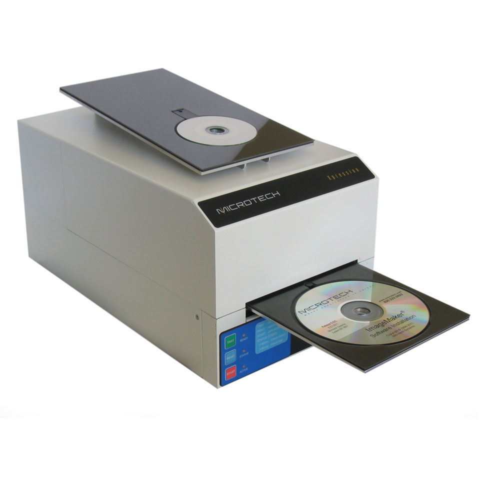 disc printer xpression