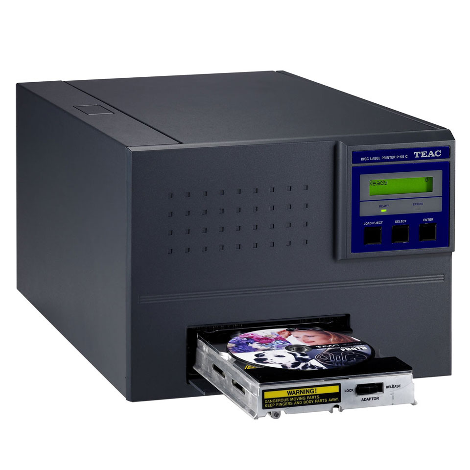 disc printer-thermal-K2