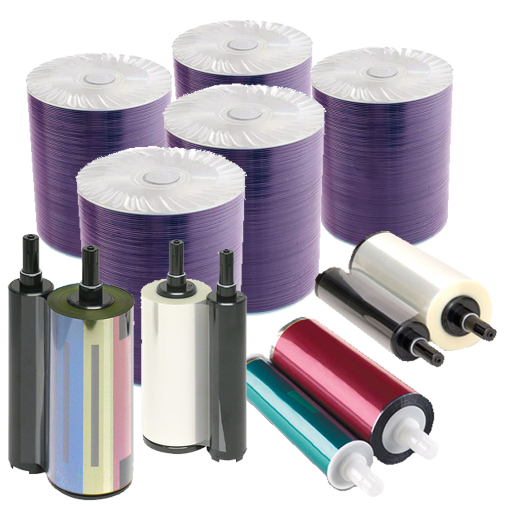 Microtech Disc Printers